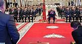 جلالة الملك يترأس حفل إطلاق المرحلة الثالثة من المبادرة الوطنية للتنمية البشرية (2019-2023)، وفق هندسة جديدة