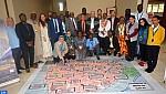 السعيدية.. دورة تكوينية حول مهنة المدرب الترابي بمشاركين من بلدان إفريقية