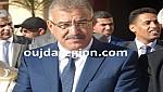 البرلماني مصطفى توتو يهنئ جلالة الملك محمد السادس بحلول ذكرى المسيرة الخضراء