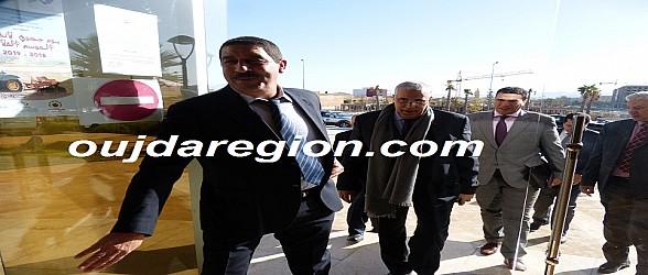 فيديو..أوسار رئيس الغرفة الفلاحية لجهة الشرق يدعو إلى تمديد مخطط المغرب الأخضر