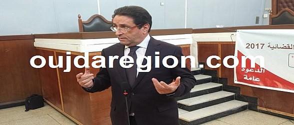 عاجل..وجدة:الوكيل العام للملك يعتقل 20 متهما بتجنيس جزائريين بوثائق مزورة
