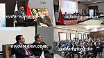 صوت وصورة..الاتحاد العام لمقاولات المغرب بجهة الشرق يستضيف الوزير الأول المالي