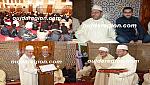 شاهدوا..معهد البعث بوجدة يكرم فقهاء في لقاء تواصلي تربوي