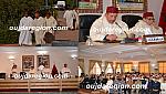 بالصور..وزير الأوقاف ينصب الأستاذ بنعلي على رأس المجلس العلمي لفجيج