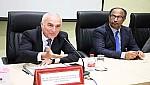 الناظور..لقاء تواصلي حول برامج وكالة مغرب المقاولات بغرفة التجارة والصناعة