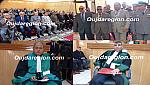 صوت وصورة..بوعرفة:تنصيب الهواري رئيسا للمحكمة الابتدائية والعابدي وكيلا للملك بها