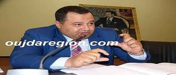 فيديو…عمر بوعنان المدير الجهوي للضرائب بجهة الشرق يجيب عن تساؤلات التجار