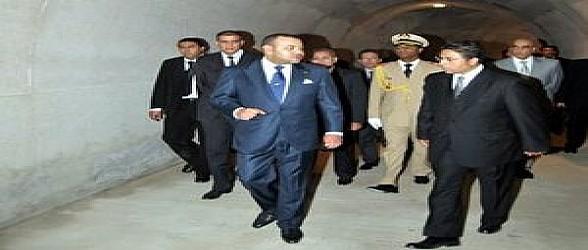 عاجل…بنشيخي المدير السابق ل  RADEEO OUJDA عاملا على العرائش
