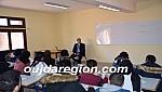 +صور…مؤسسة الملتقى في قلب المؤسسات التعليمية لتوجيه تلاميذ الباكلوريا