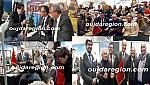 فيديو وصور…رواق مجلس جهة الشرق للسياحة يخطف الأضواء في صالون بروكسل للعطل