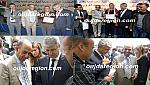 صوت وصورة…تافوغالت:تتويج تعاونيات فلاحية في منتدى التشغيل بالعالم العالمي القروي