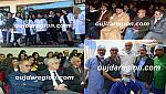صوت+صور..وجدة تحتضن الأيام العلمية لمستجدات الجراحة المنظارية بمصحة الشفاء