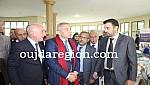 بالصور…وقائع المناظرة الجهوية بوجدة برئاسة مولاي عبدالحفيظ العلمي