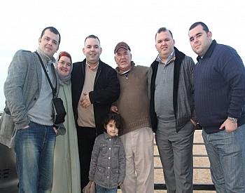 تعزية في وفاة الحاج عبدالرحمان جلول