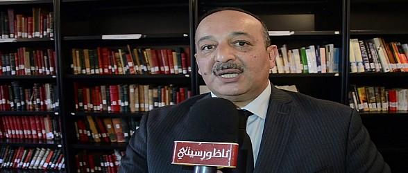 """وزير الثقافة لعرج لـ""""ناظورسيتي"""": نطمح في الوزارة إلى إنشاء مركب ثقافي كبير بالناظور"""