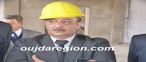 """السيد الأعرج: تقدم أشغال إنجاز مشاريع """"النموذج التنموي الجديد"""" الثقافية بوتيرة جيدة"""