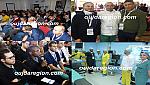 صوت وصور..أزيد من 250 مشارك يناقشون بوجدة مستجدات ورهانات التخدير وطب المستعجلات