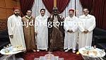 من وجدة…عالم موريتاتي يشيد بعناية الملك محمد السادس بافريقيا