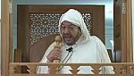 فيديو حصري…من فوق المنبر العلامة بنحمزة يلقن درسا لأعداء بناء المساجد