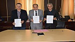 جامعة محمد الاول تبرم اتفاقيات لدعم البحث العلمي