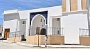 الوالي مهيدية والعامل جاري يفتتحان مسجدا جديدا بحي باب سبتة بالفنيدق