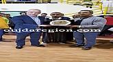 عاجل…نورالدين الرافعي على راس مديرية الشرق للشباب والرياضة