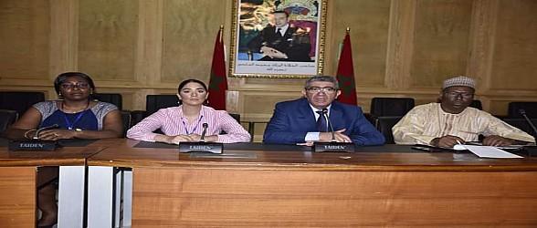 امرابط:علاقة قوية ومتينة تجمع المغرب بالدول الإفريقية