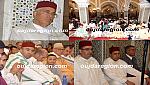 صوت وصور…الوالي الجامعي يرأس حفل احياء ليلة القدر المباركة بمسجد محمد السادس بوجدة