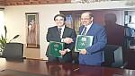 سابقة…اتفاقية تجمع جامعة محمد الاول و وزارة الجالية