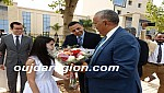 """صوت وصور…الجامعي والي جهة الشرق يتوج التلاميذ المتفوقين خلال """"حفل التميز"""" بوجدة"""