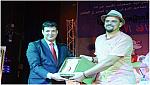 أجواء افتتاح فعاليات الدورة السابعة لمهرجان مفاحم الدولي لمسرح الطفل