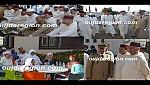 شاهدوا….والي جهة الشرق يؤدي صلاة عيد الأضحى ويتقاسم الفرحة مع المسنين