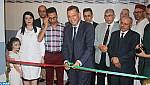 جرسيف…افتتاح جناح خاص بطب الأطفال وتوسيع مركز تصفية الدم
