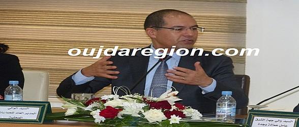 خبر عاجل والي مدير عام للجماعات المحلية يبدأ  تحقيق في صفقات الجماعات المشبوهة