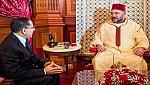 عاجل…جلالة الملك يستفسر رئيس الحكومة حول توجيهات خطاب عيد العرش