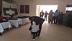 ضرهم عامل اقليم فجيج يعطي الانطلاقة الرسمية للدراسة من جماعتي بوعرفة وبني كيل