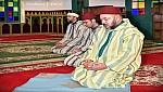 أمير المؤمنين يترأس غدا السبت إحياء ليلة المولد النبوي الشريف بالقصر الملكي بمراكش