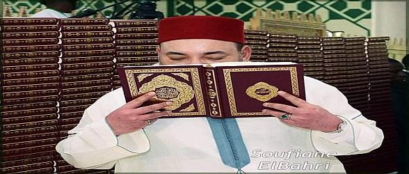 أمير المؤمنين يسهر على حفظ دين الأمة وفق نموذج يستجيب لحاجيات المؤمنين