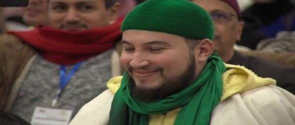 امداح نبوية برئاسة الاستاذ معاد القادري بودشيش
