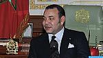جلالة الملك يدعو الرئيس الجزائري الى فتح صفحة جديدة
