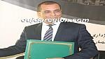 أول خروج إعلامي للمدير العام الجديد للإستثمار بجهة الشرق محمد صابري