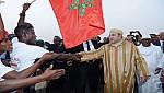 """المغرب أضحى """" فاعلا أساسيا """" في إفريقيا بفضل الرؤية الملكية ا"""