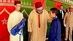 جلالة الملك : التعليم رافعة أساسية للتنمية المستدامة