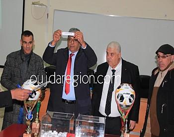 من يكون الدكتور ياسين زغلول الرئيس الجديد لجامعة محمد الاول؟