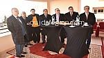 صور..قضاة التحقيق يلتئمون بوجدة في لقاء حول الابعاد الوطنية والامتدادات الدولية