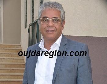 عاجل..زغلول على راس جامعة محمد الاول بوجدة