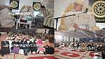 صوت وصور..البودشيشية تعقد برلمانها السنوي وقضية الصحراء المغربية حاضرة بقوة