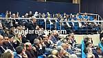 فيديو حصري..مداخلة ادريس بوجوالة امام والي بنك المغرب ووزير الداخلية ووزير المالية