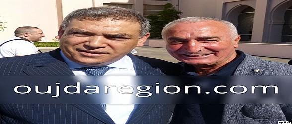 فيديو..الجرودي يوجه سؤالا لوزير الداخلية وبنشعبون وزير المالية