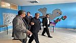 كورونا..الوزير عبيابة يتفقد مراكز الطفولة